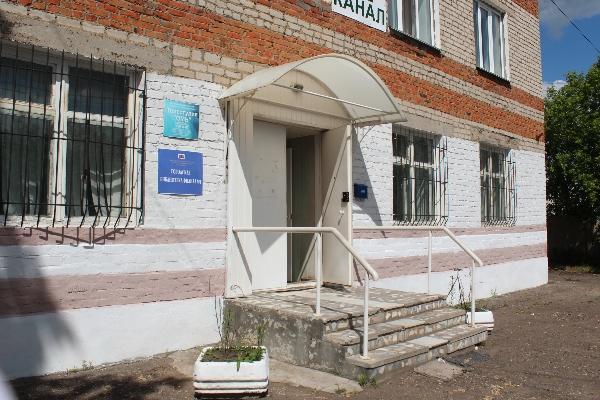 Городская библиотека - филиал №4