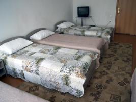 Гостиница «Калачинская»