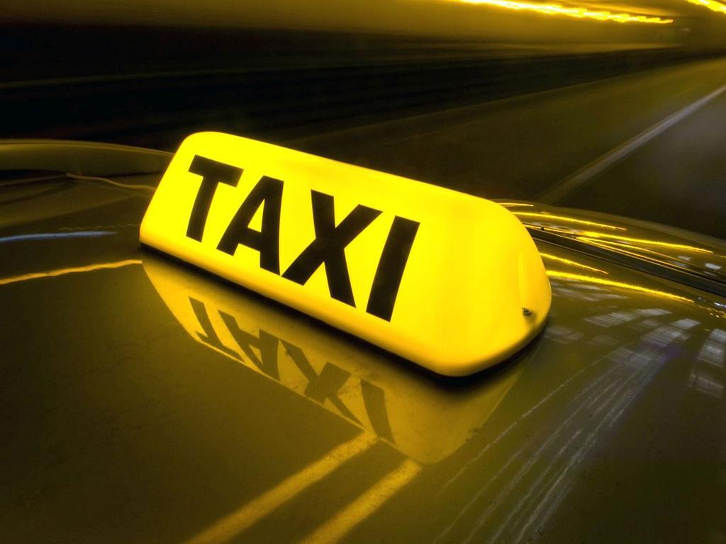 Такси «Кредо»