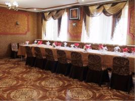 Банкетный зал «Заречный»