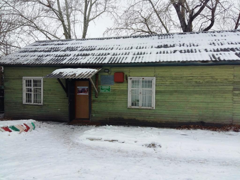 Всероссийское общество инвалидов (КМО ВОИ)