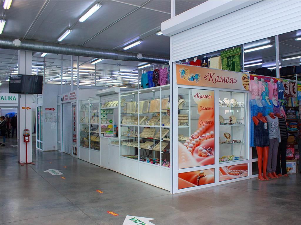 Ювелирный магазин «Камея»