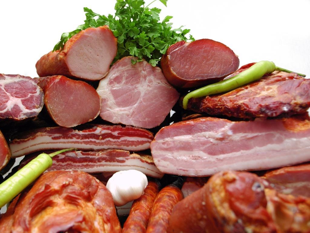 Копчение мяса и птицы в Калачинске