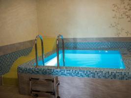 Сауна «BathHouse»