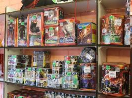 Магазин фейерверков «Премьер Салют»