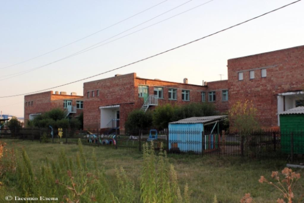Детский сад №5