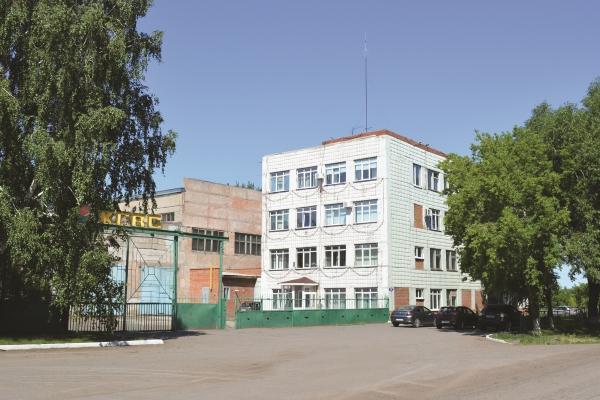 ООО «Калачинскэнергосервис»