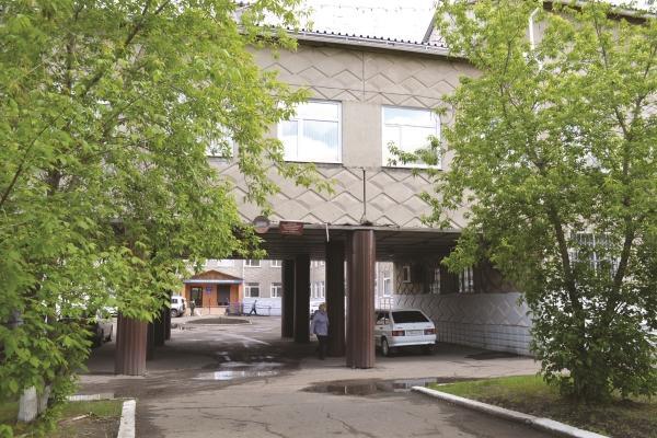 Калачинская Центральная Районная Больница (Поликлиника ЦРБ)