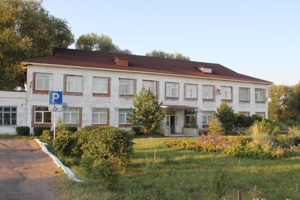 Центр социального обслуживания населения Калачинского района
