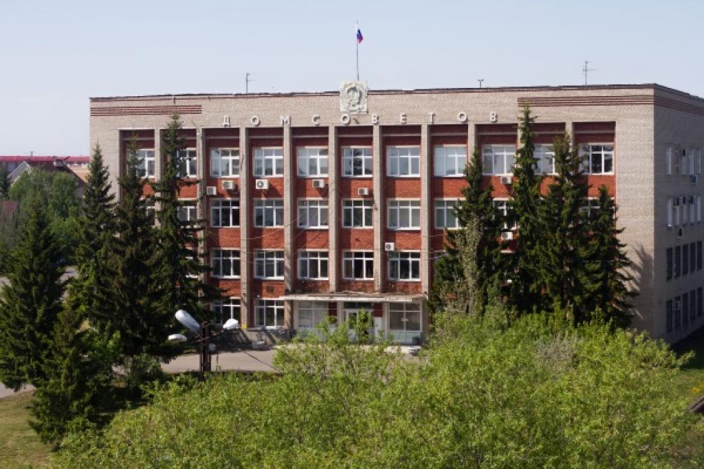 Администрация Калачинского Муниципального Района