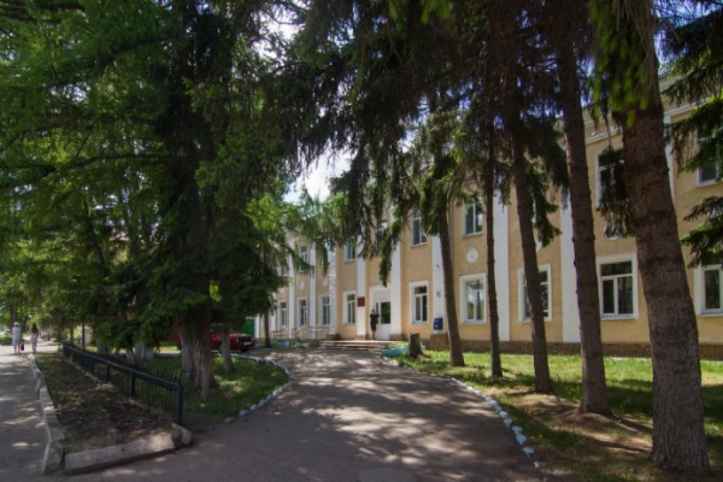 Детская Музыкальная Школа им. П.Я. Ковалевского