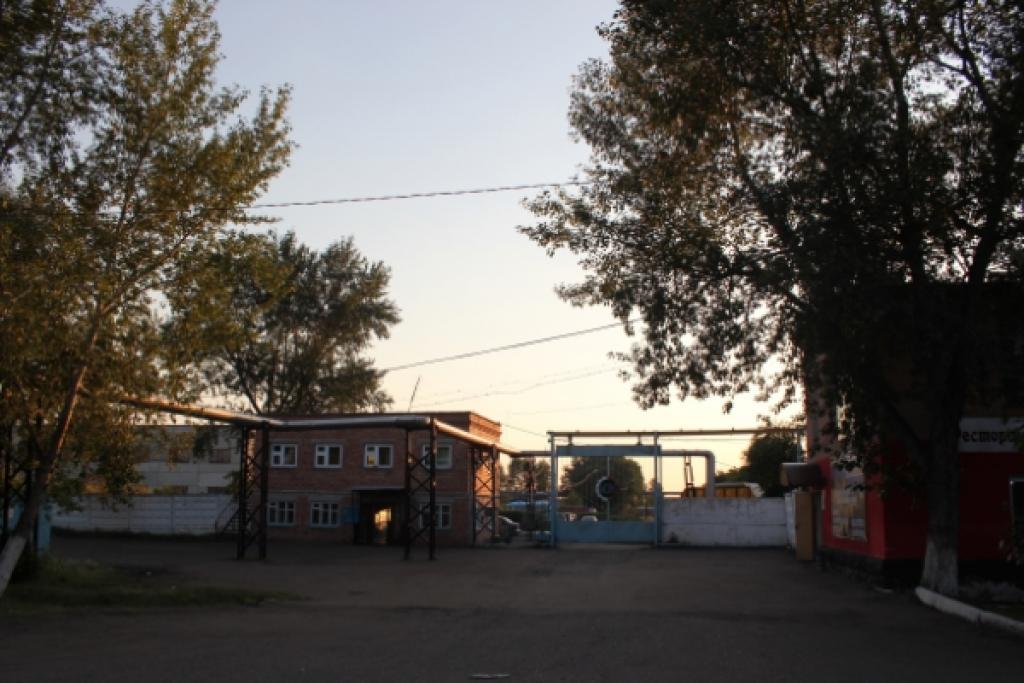 ОАО «Механический завод Калачинский»