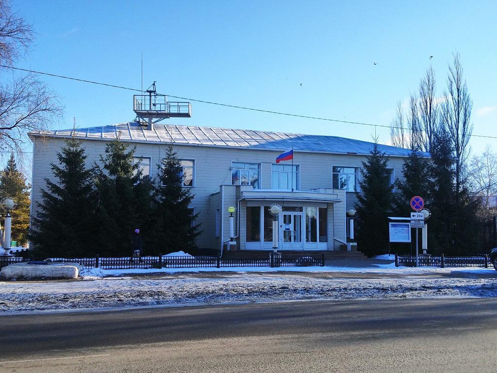 Калачинская межрайонная прокуратура Омской области