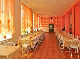 Ресторан  «Русь»