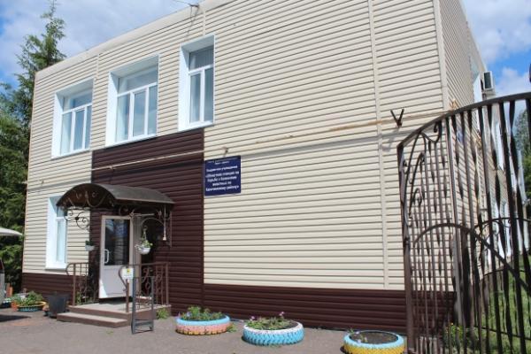 Калачинская областная межрайонная станция по борьбе с болезнями животных