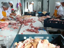 ООО «Калачинские мясные продукты»