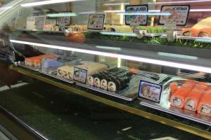 Суши маркет «Суши Студия»