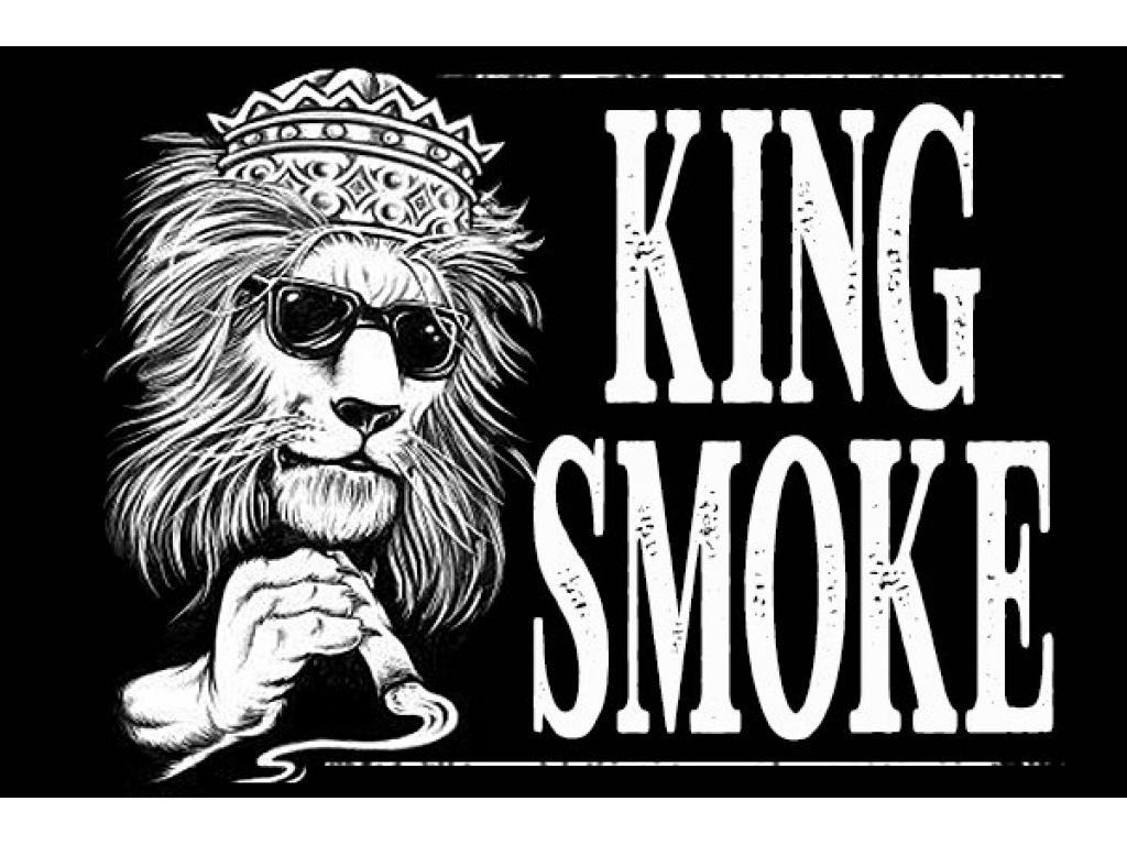 Кальянная «King Smoke»