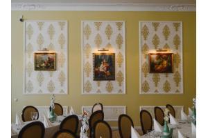 Ресторан «12 Стульев»