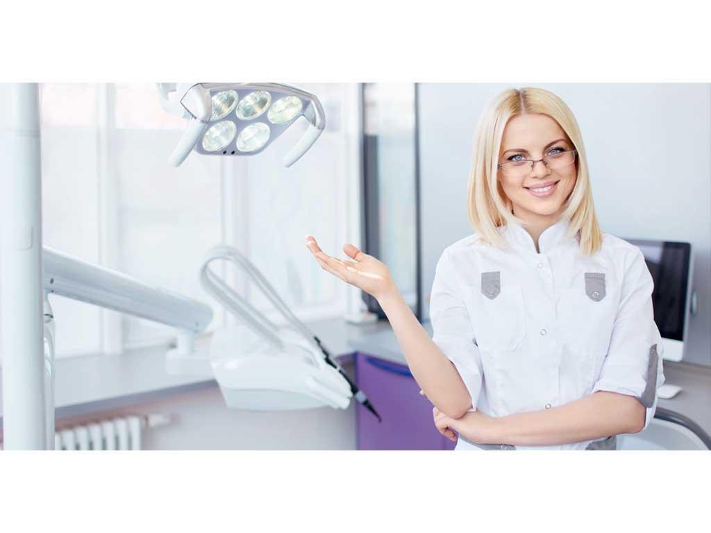 Стоматологическая клиника «Стом-Лидер»