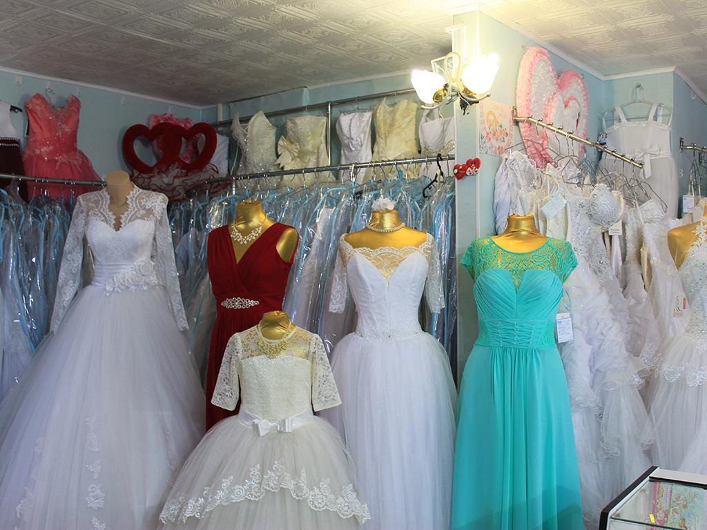 Салон «Все для свадьбы»