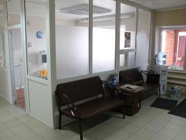 Стоматологическая клиника «Стом Сервис»