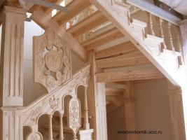 Family workshop - изделия из дерева