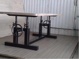Творческая мастерская ковки «Железная роща»