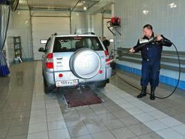 Автосервис «УМ-10»