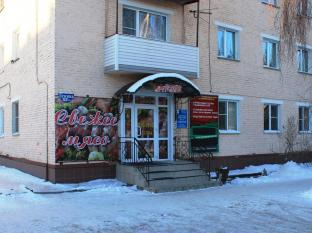Магазин «Мясной» (центральный мкр.)