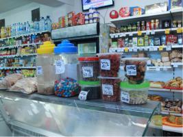 Магазин «ХлебСоль» (ул. Черепова)