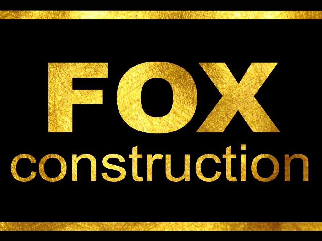 Компания «FOX Construction»