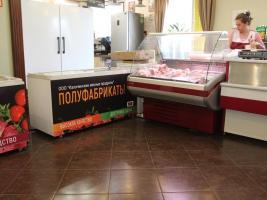 Магазин «Калачинские мясные продукты»