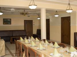 Банкетный зал «Омич»